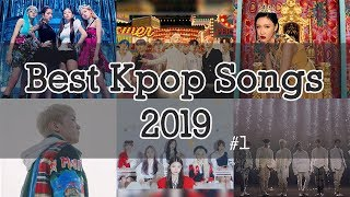 🎧 Best of Kpop 2019 Mix Part 1/3 | 2019 Kpop songs you must listen
