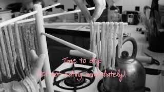 How to Make Gluten Free Vegan Pasta