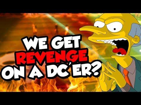 Madden 18 Ultimate Team :: We Get Revenge on a DCer? :: Madden 18 Ultimate Team