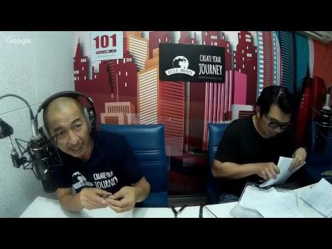 Theshock13 Radio 21-7-60 ( official By Theshock ) ป๊าอ๊อด อภิเดช