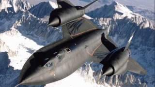 take my breath away - Top Ten Aircraft
