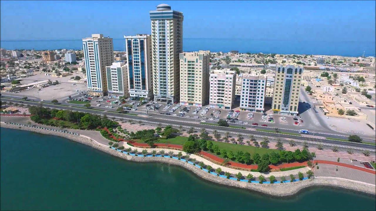 Ras Al Khaimah Corniche
