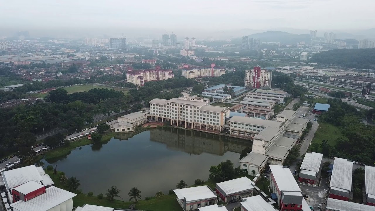 Flying Tour 2019 Faculty Of Engineering Upm Youtube