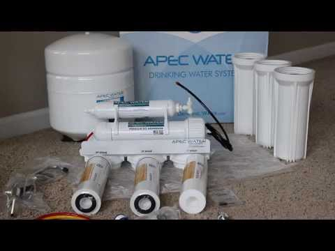 Apec water reverse osmosis installation review youtube apec water reverse osmosis installation review publicscrutiny Image collections