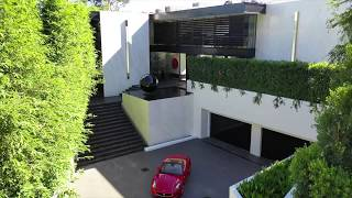 Rich Angele Of California - Billionaire Lifestyle - Strip House -Los Angele