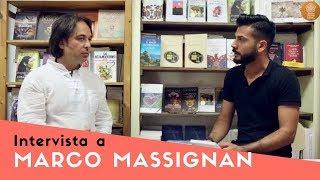 Sciamanesimo e costellazioni familiari: intervista a Marco Massignan