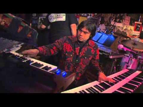 DWIKI DHARMAWAN WPO live in USA - NUMFOR