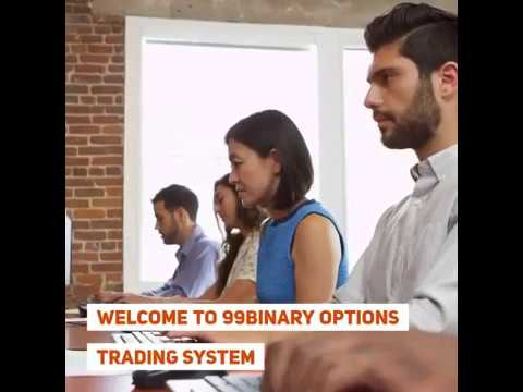 Become rich trading options