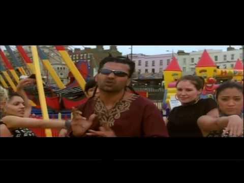 Saarian Toh Sona Munda - Video Song | Dil Apna Punjabi | Mahek Chahal | Sunidhi C feat Apache