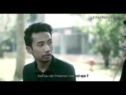 Maksud Pokemon Go???