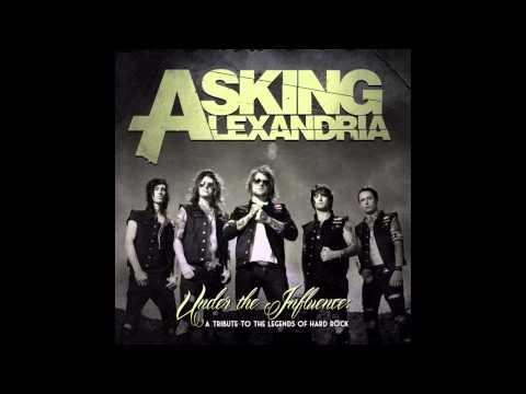 Asking Alexandria  Here I Go Again Whitesnake