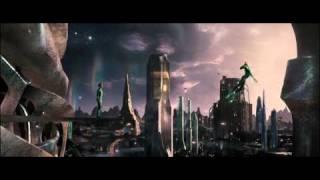 Green Lantern Trailer 2011