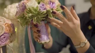 Как выбрать букет на свадьбу. Свадебный Инфоблог Елены Тоновой