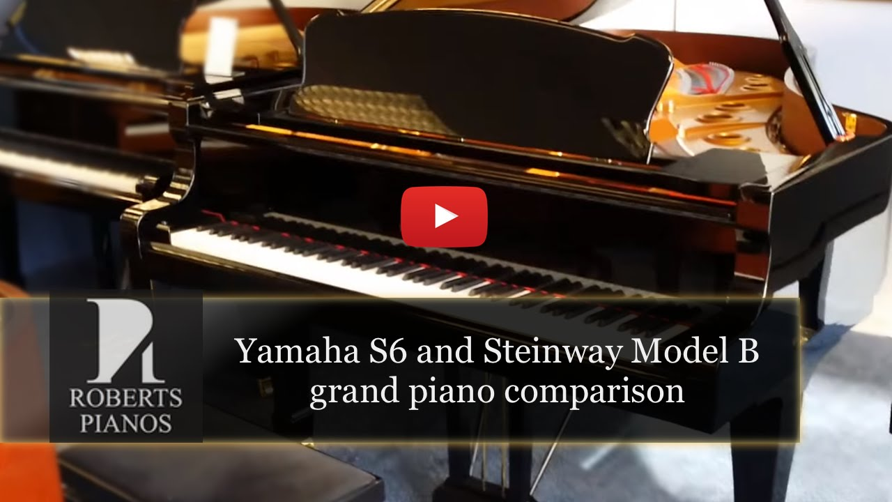 Grand Piano Brands How Much Does A Piano Cost