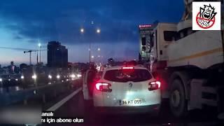 2018 | Türkiyede'ki Son Araç Kaza Videoları , Araç Kamerası , Mobese | FULL Toplu Seri..