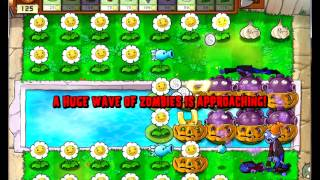 Plants Vs Zombies Last Stand , Make Around 7k Plus More? In Less Than 10 Minutes