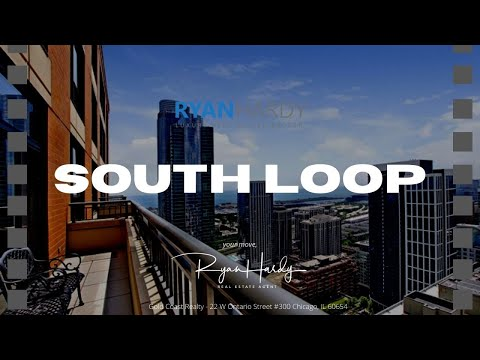South Loop Condos for Sale   1160 S Michigan Ave #4002 Chicago, IL 60611