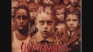 Korn - Bottled Up Inside