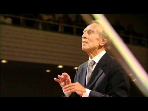 Mahler - Symphony No 4 - Abbado