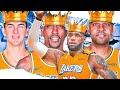NBA \Showtime Lakers\ MOMENTS