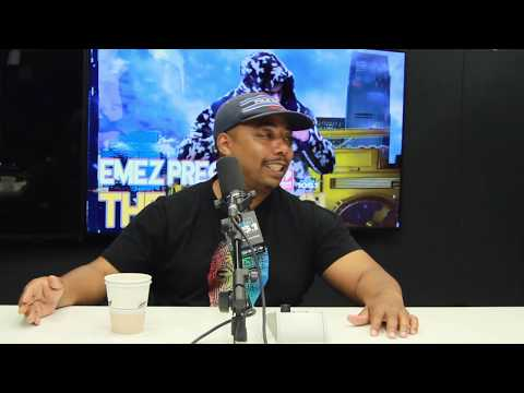 EmEz - Manolo Rose On New Projects, His Documentary, Roc Nation and More!