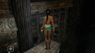 Raider tomb legend Bikini