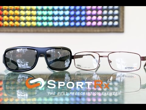 How To Buy Prescription Safety Glasses Online | SportRx