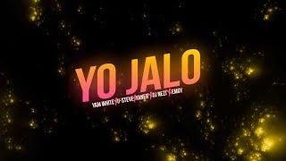 Yo Jalo - Yam White ✘ Usteve ✘ Yaner ✘ Dj Nezi ✘ Emgy Mp3 Yukle Pulsuz  Endir indir Download - MP3.XALAM.AZ