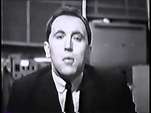 THAT WAS THE WEEK THAT WAS   1963   David Frost, Millicent Martin, Roy Kinnear