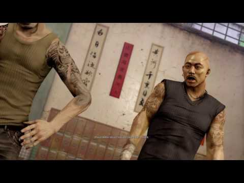 Lets Play: Sleeping dogs definitive edition |   Im in the sun on yee!!