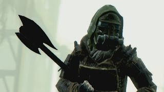 Fallout 4: A Bloody Mess Perk Montage