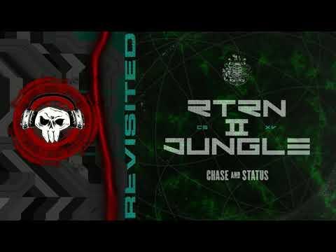 Chase & Status - Shut Up (Benny L VIP) (feat. Suku)