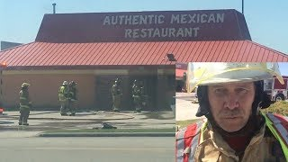 CROOKSTON FIRE DETAILS: El Jaripeo Authentic Mexican Restaurant