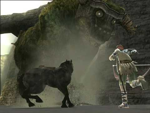 Top Ten Music Tracks from Shadow of the Colossus