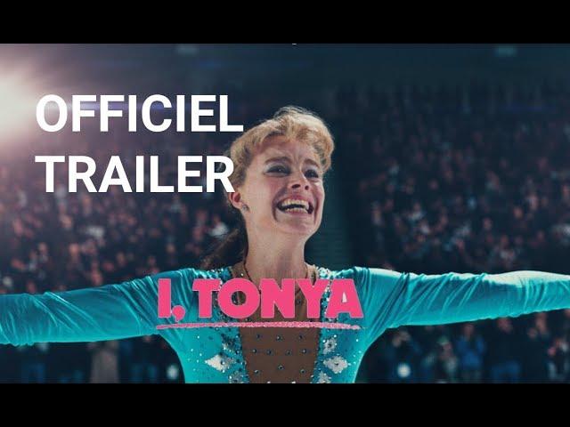 I, Tonya - Hovedtrailer