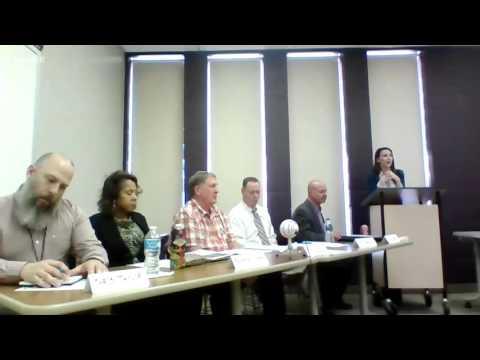 Region 6 VCAT Webinar- Employment