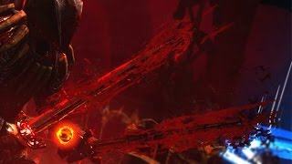 Path of Exile: Carnage Weapon