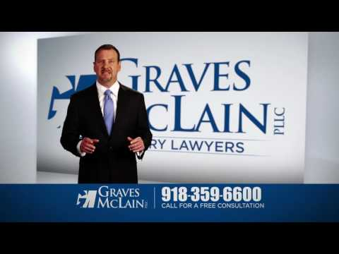 Tulsa Car Accident Law Firm | Graves McLain