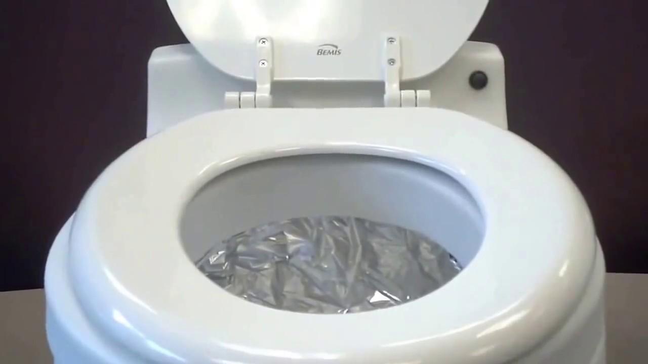 Dry Flush Promotion Video Youtube