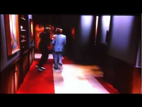 ARSENIO HALL'S GAY MOMENT ON THE APPRENTICE