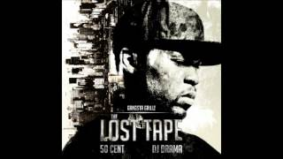 50 CENT - Lay Down (Smoked) ft Ned The Wino (Produced by Jake Uno) Lost Tapes