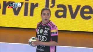Metz Handball Vs  Győri Audi ETO KC,2017.04.09
