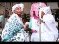 See How Queen Salawa Abeni Scatter The Dance Floor As They Sing For Her At Liz Anjorin Celebration