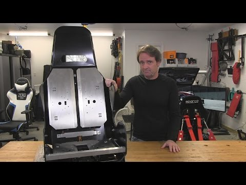 """GS-4 """"G"""" Seat Review"""