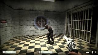 Half-life 2 - Nightmare House 2 (2015 Update) (Bonus) - Easter Eggs/Secrets