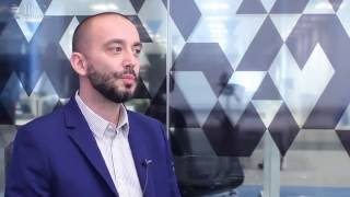 Romain Fouchereau on Security and the Internet of Things