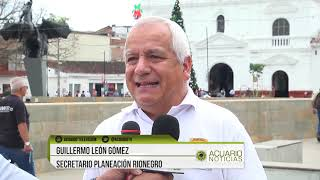 Secretaría de Planeación Rionegro, termina cuatrienio con gran balance