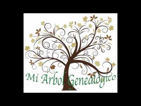 Mi árbol genealógica | FunnyDog.TV