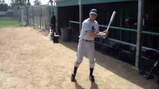 Josh Womack's crazy bat skills at Long Beach Armada 2009 Training Camp thumbnail