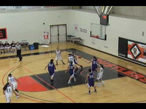 Shoshoni, Wind River and Wyoming Indian Play in Final 2A West Regional Games